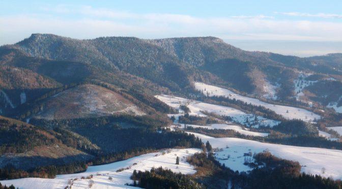 Geografický stred Slovenska