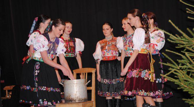Zvyky a tradície na Šajbe: Na Ondreja.